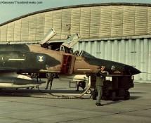 F-4E , USAFE (FK)