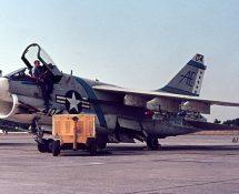 A-7B Corsair 154440/404 (FK)