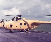 Whirlwind RAF (FK)
