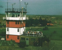 Pampa Range Control Tower (HE)