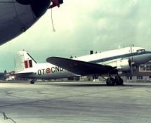 C-47 K8 OT-CND (FK)