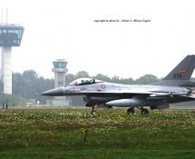 F-16A Noorse LM 276 Volkel 7-10-2010 J.A.Engels