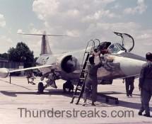F-104 Turkish AF (FK)