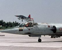 Turkish F-104G & Greek RF-5A (FK)