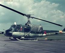 Agusta-Bell UH-1 MLD (FK)