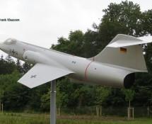 Starfighter, Memmingen 06/2014 (FK)