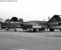 F-104G , WGAF (FK)