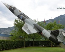 Starfighter, Trento 06/2014 (FK)