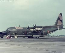 C-130H Hercules CH-01 (FK)