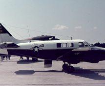 Beechcraft U-21 Ute 15891 of the USArmy (FK)