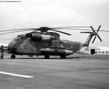 Sikorsky HH-53 USAFE (FK)