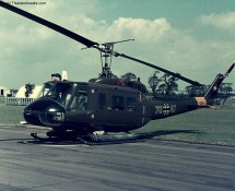 Bell UH-1 German Luftwaffe (FK)