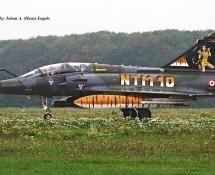 Mirage 2000B 118-IG Franse LM Volkel 7-10-2010 J.A.Engels
