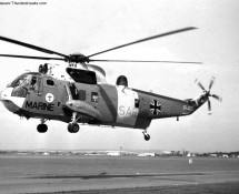 Westland Sea King German Navy (FK)