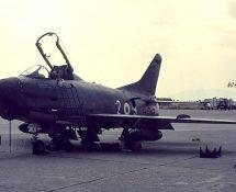 2-9, Fiat G-91R ItalAF no. 14 Gruppo (FK)