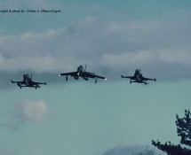 formatie-2-nf-5s + 1 f-84f (p-167)-ehv-21-12-1970-j-a-engels