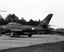C-054 RF-84F RDanAF (FK)