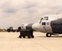 C-130 Hercules G-275 (FK)