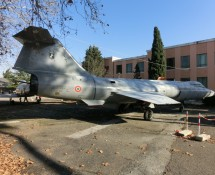 Starfighter in Pisa