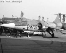 F-104G , K.Lu. (HE)