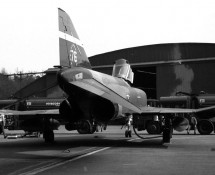 F-4 271:BT; the Bitburg planes wore a special colour scheme to celebrate  the USA's 200 years of existance (FK)
