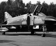 F-4 793:SP. Spangdahlem had a MIG killer in their midst (FK)