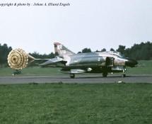 F-4D , USAFE (HE)