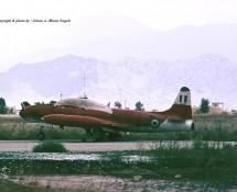 Lockheed T-33 HAF 21496 (resident) (HE)