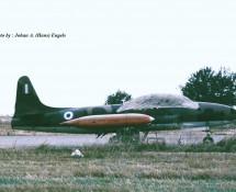 Lockheed T-33 HAF 21501(resident) (HE)