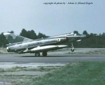 Mirage 3E , FAF (HE)