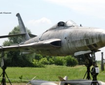RF-84F,  San Pelagio 06/2014 (FK)