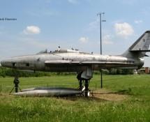 RF-84F, San Pelagio (I) 06/2014 (FK)