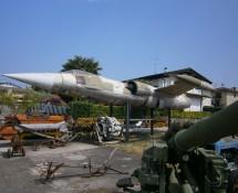 Starfighter, Cavalcaselle 2013
