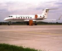 Gulfstream V11 (FK)