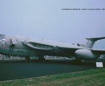 Victor XL164 RAF Eindhoven 3-7-1993 J.A.Engels