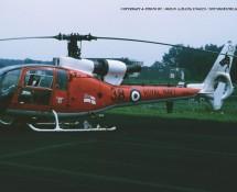 Westland Gazelle XX441 (38) R.Navy Eindhoven 3-7-1993 J.A.Engels