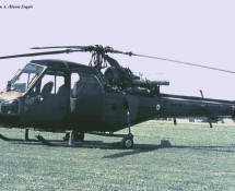 Westland Scout Royal Army (HE)