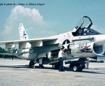 A-7 U.S.Navy (HE)
