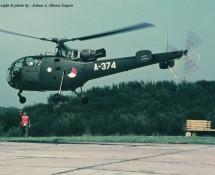alouette-3-a-374-deelen(dln.) 14-5-1970-j-a-engels