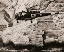 Alouette III K.Lu.-SAR (K.Lu.-photo)