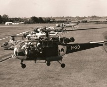 Alouette III K.Lu-SAR (K.Lu-photo)