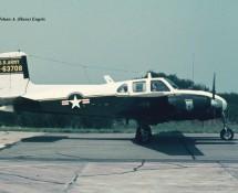 beechcraft-L-23-seminole-o-63708-u-s-army-dln-14-5-1970-j-a-engels
