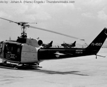 Bell UH-1 HAF (HE)