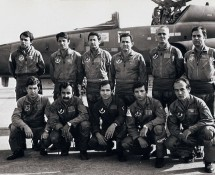 best-hit-1973-hellenic-af-team