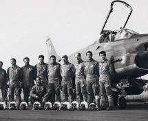 best-hit-1973-italian-af-team