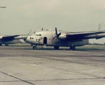 c-119-cp12-ot-cal-melsbroek 1972-j-a-engels