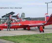 Magister , Aviodrome Mus. 2011 (HE)