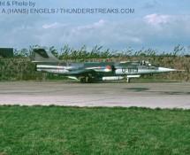 d-8119 -306-sq-volkel-19-10-1983-j-a-engels
