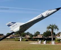F-106A, Camp Blanding (Fl) 11/2013