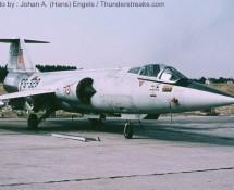 F-104 Turkish AF FG-22328 (HE)